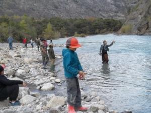 Stage de pêche jeunes avril 2017 (1)