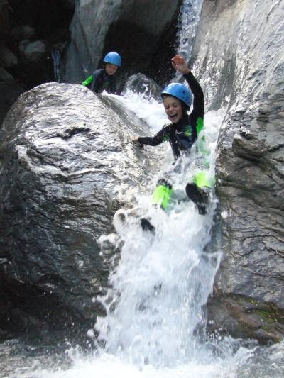 talweg canyoning (Personnalisé)