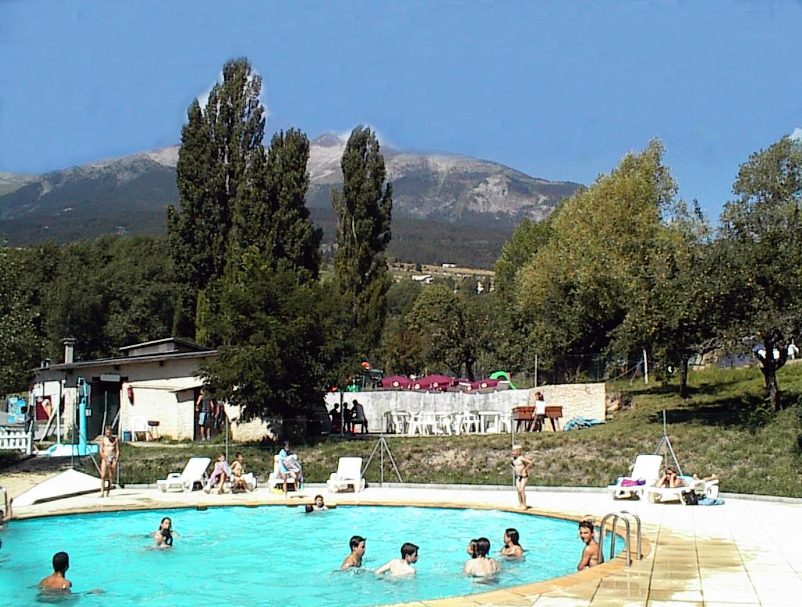 Chalet les cariamas chateauroux les alpes for Piscine 2 alpes