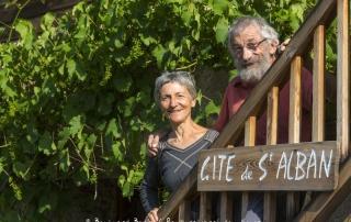 Gîte de Saint-Alban - Gîte d'étape